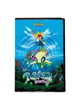 Pokémon navždy - DVD