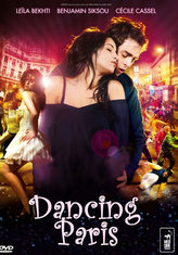 Dancing Paris - DVD