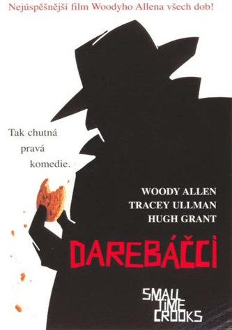 Darebáčci - DVD