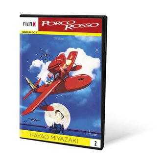 Porco Rosso - DVD