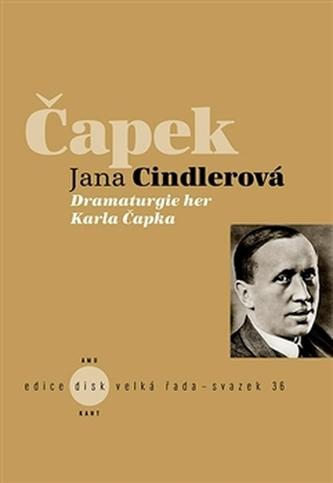 Dramaturgie her Karla Čapka
