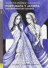 Fortunata y Jacinta (B2)