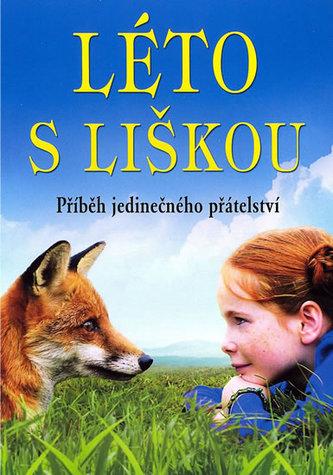 Léto s liškou - DVD