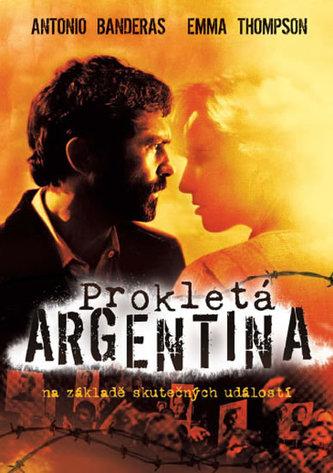 Prokletá Argentina - DVD