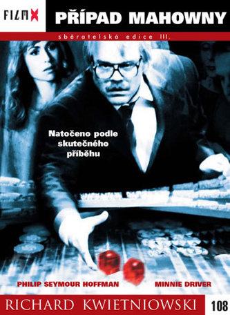 Případ Mahowny - DVD - neuveden
