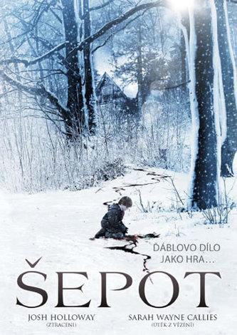 Šepot - DVD
