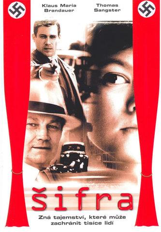 Šifra - DVD