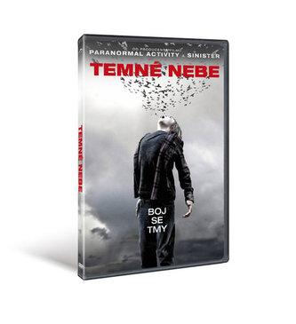 Temné nebe - DVD - neuveden