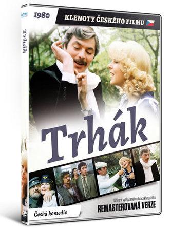 Trhák - DVD