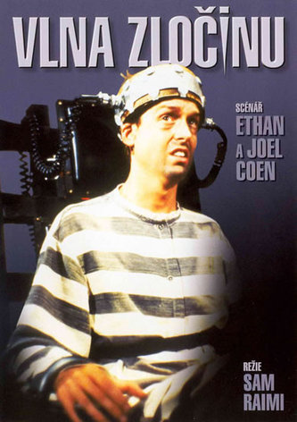 Vlna zločinu - DVD