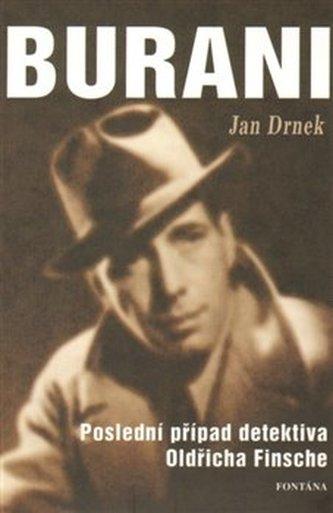 Burani - Jan Drnek