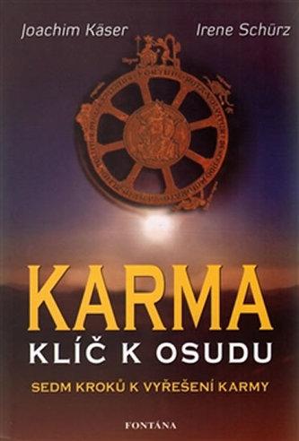 Karma klíč k osudu