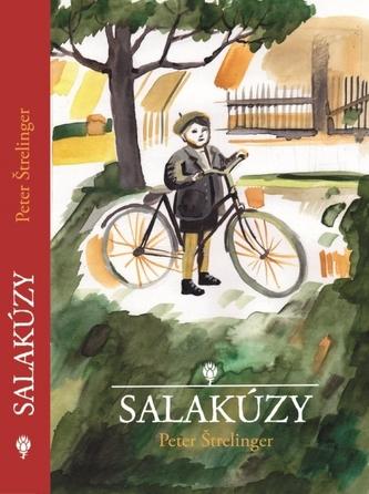 Salakúzy - Štrelinger Peter