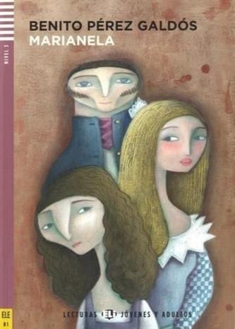 Marianela+ CD (B1)