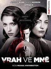 Vrah ve mně - DVD