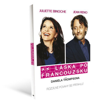 2d543d34f90 Láska po francouzsku - DVD - Megaknihy.cz