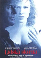 Lidská skvrna - DVD