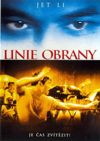 Linie obrany - DVD