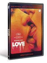 LOVE - DVD