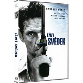 Lživý svěděk - DVD