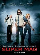 MacGruber - DVD