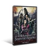 Bojovníci severu: Sága Vikingů - DVD