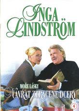Inga Lindström: Návrat ztracené dcery - DVD