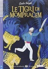 Le tigri di Mompracem  (A2)