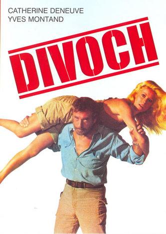 Divoch - DVD