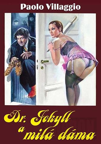Dr. Jekyll a milá dáma - DVD