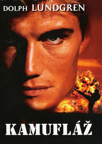 Kamufláž - DVD