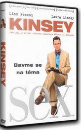 Kinsey - DVD
