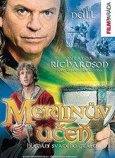 Merlinův učeň - DVD