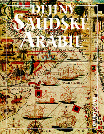Dějiny Saúdské Arábie