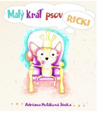 Malý kráľ psov Ricki