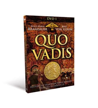 Quo vadis 1 - DVD