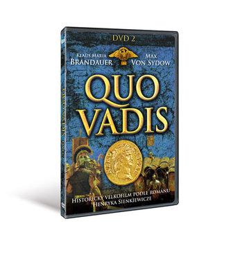 Quo vadis 2 - DVD - neuveden