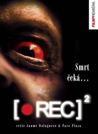 Rec 2 - DVD