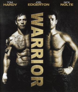 Warrior - Bluray