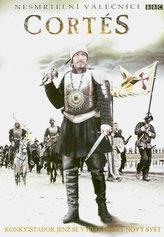 Nesmrtelní válečníci: Cortés - DVD