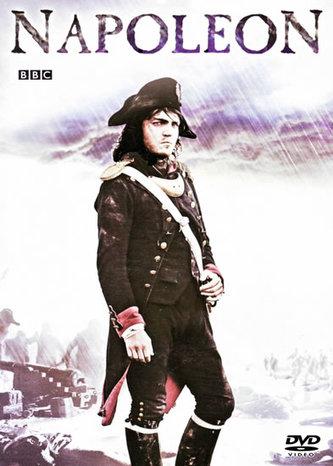 Nesmrtelní válečníci: Napoleon - DVD