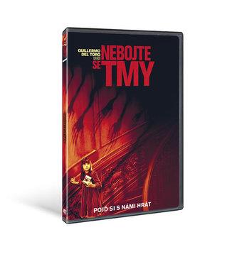 Nebojte se tmy - DVD