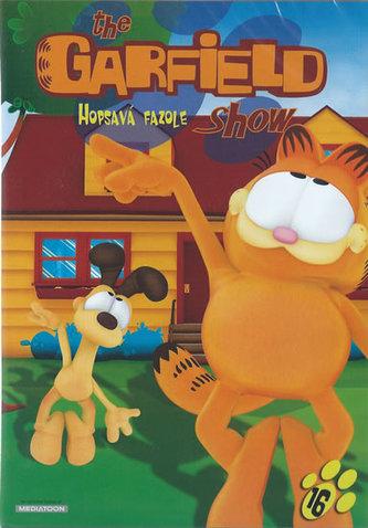 Garfield 16 - DVD