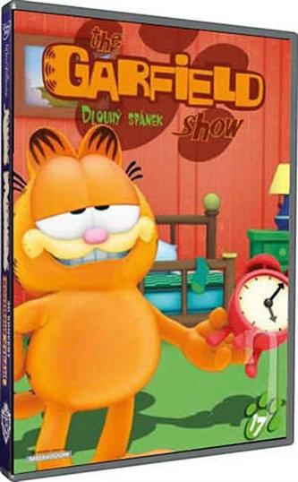Garfield 17 - DVD