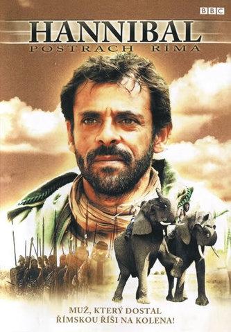 Hannibal: Postrach Říma - DVD