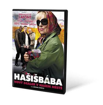 Hašišbaba - DVD