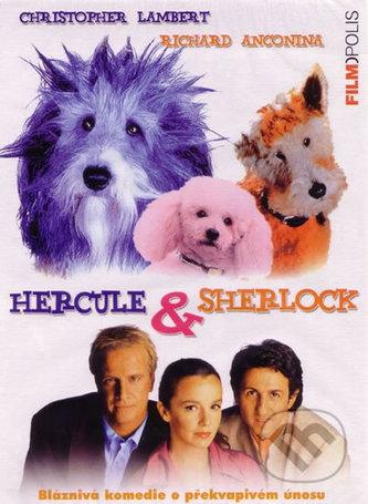 Hercule & Sherlock - DVD