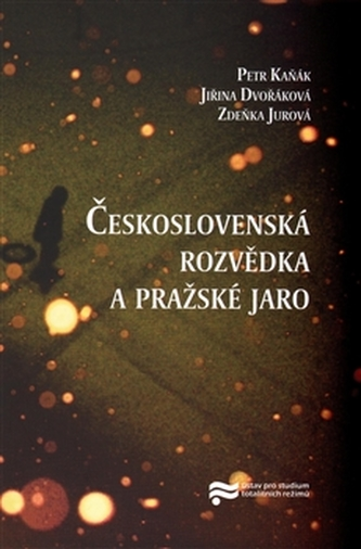 Československá rozvědka a pražské jaro