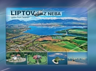 Liptov z neba - Liptov from heaven