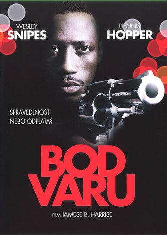 Bod varu - DVD